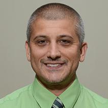 Shawn Ghazanfari